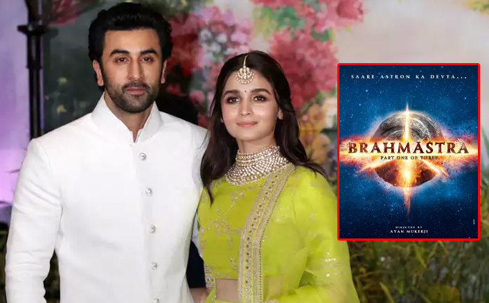 Brahmastra: Why Did Alia Bhatt & Ranbir Kapoor Starrer's Teaser Vanish From YouTube Reason Revealed