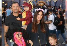 Brian Austin Green Responds To Megan Fox's Divorce Filing With This Demand