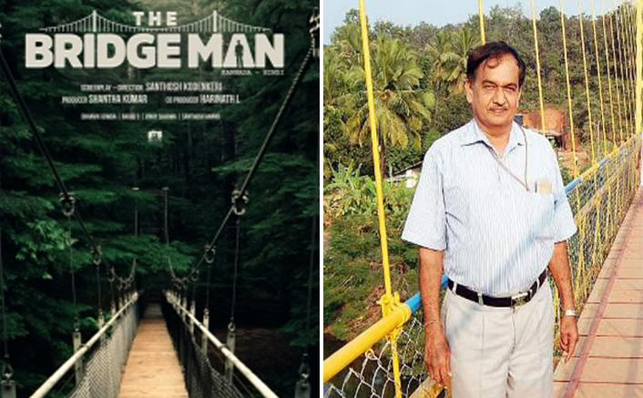 'Bridgeman of India' Girish Bhardwaj To Get A Biopic