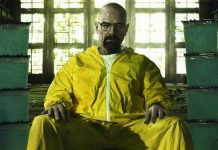 Bryan Cranston AKA Walter White Thinks Making A Breaking Bad Movie Isn't A Good Idea!