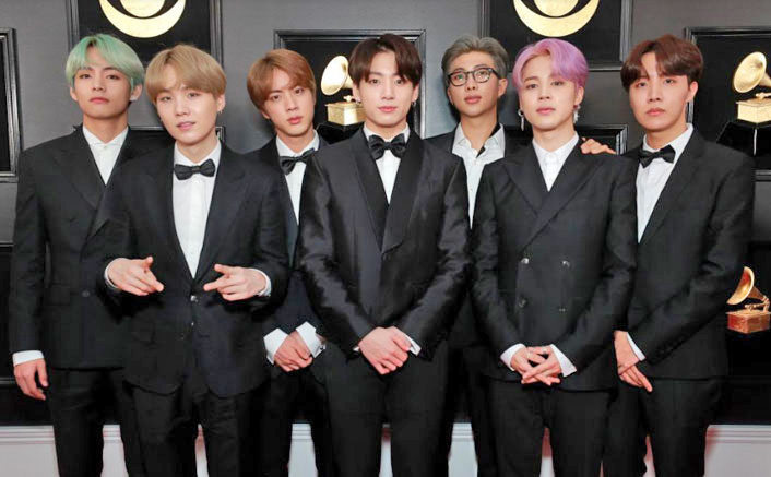 BTS Win 6 Awards At MMA 2020 Including Best Artist, Song & Album