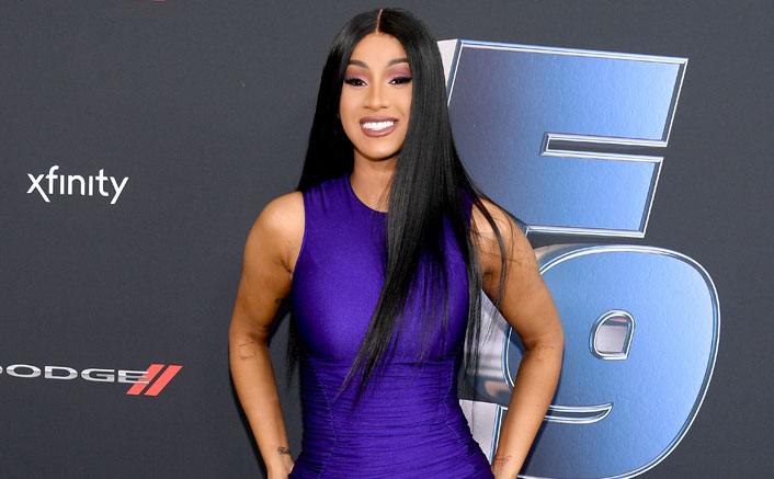 Cardi B Flooded With Thousands Of Hangover Remedies - Helpful To Downright Funny!