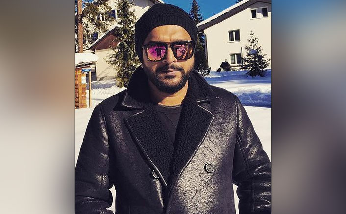 Celebrity Hairstylist Suraj Godambe & An Alleged Peddler Arrested By NCB