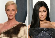Charlize Theron Mocks Kylie Jenner's Pouty Lips & The Result Will Leave You In Splits!