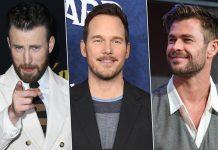Chris Pratt Puts An End To Who's The Best Chris Debate