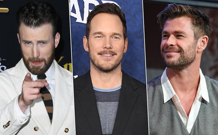 Chris Pratt Puts An End To Who's The Best Chris Debate