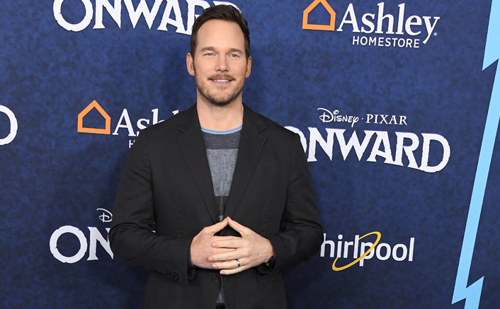 Chris Pratt working on karate movie 'The Black Belt'(Pic credit: Getty Images)