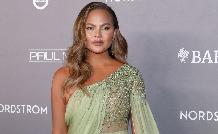 """Chrissy Teigen Reminisces Her Pregnancy: """"Glance In The Mirror Reminds Me Of What Could Have Been"""""""