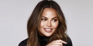 Chrissy Teigen shares what could embarrass her the most