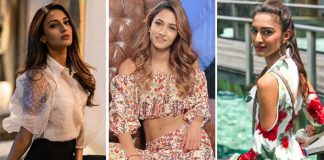 Christmas 2020: 5 Erica Fernandes' Easily Available Outfits For Last Minute Inspirations!
