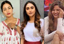 Christmas 2020: Rubina Dilaik's White Mini Dress To Hina Khan's Desi Kurti Outfit - Here Are Some Pleasant Fashion Inspirations