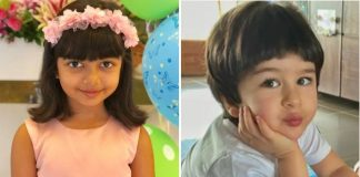 Christmas 2020 Special: Aaradhya Bachchan To Taimur Ali Khan - 5 Expensive Gifts That These Starkid's Enjoyed From Their 'Santa' Parents!