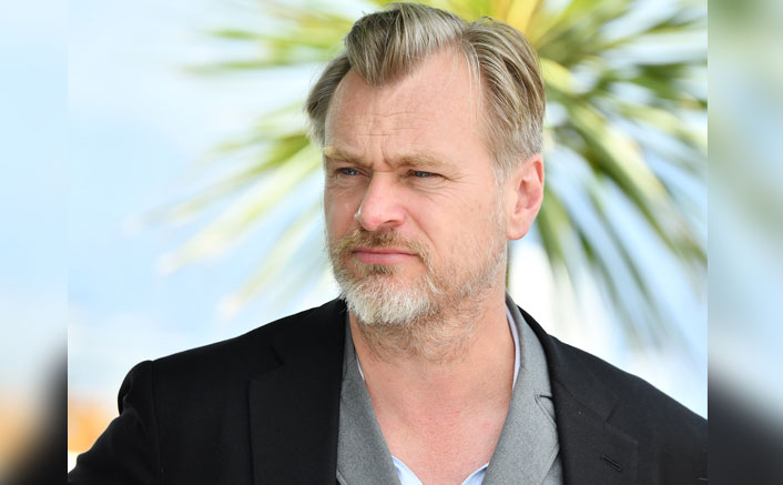Christopher Nolan: I Don't Have A Smartphone