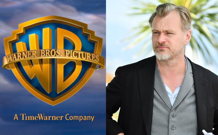 Christopher Nolan Slams Warner Bros(Pic credit: Getty Images)