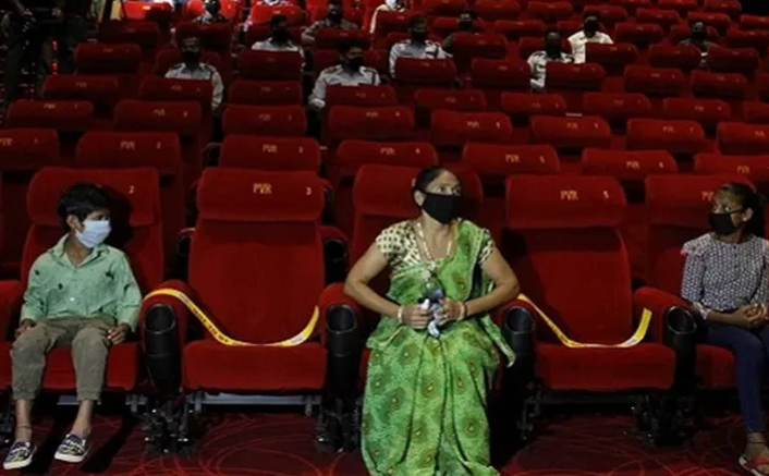 Cinema halls in Telangana back in business as patrons return