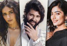 From Manushi Chillar, Vijay Deverakonda To Rashmika Mandana: Most Awaited Bollywood Debuts In 2021