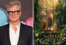 Colin Firth-starrer 'The Secret Garden' in Indian cinemas on Jan 8