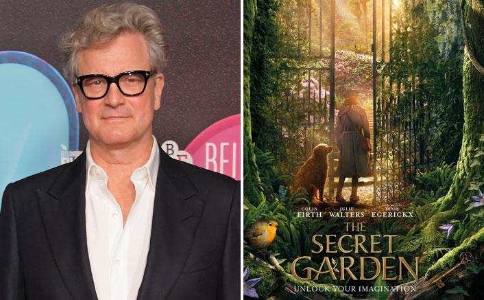 Colin Firth-starrer 'The Secret Garden' in Indian cinemas on Jan 8