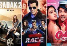 Varun Dhawan, Sara Ali Khan's Coolie No 1 Becomes 2nd Worst Rated Film On IMDb, Only After Sadak 2
