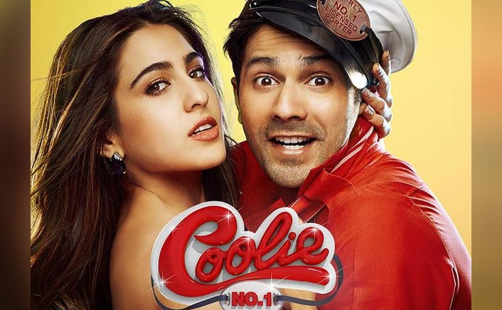 Coolie No. 1 Movie Review: Varun Dhawan | Sara Ali Khan