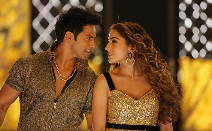 Coolie No. 1 Movie Review Ft. Varun Dhawan, Sara Ali Khan