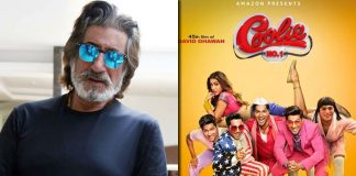 Coolie No 1: Shakti Kapoor Reveals Why He Is Not The Part Of Varun Dhawan & Sara Ali Khan's Film
