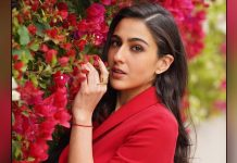 Coolie No 1 Star Sara Ali Khan Reveals New Year's 2020 Plans!
