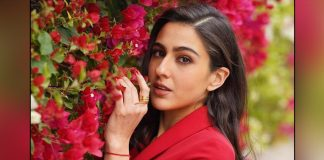 Coolie No 1 Star Sara Ali Khan Reveals New Year's 2020 Plans!