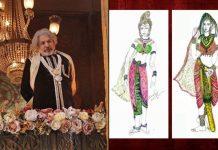 Costume designer Leena Daru the soul of 'Paurashpur', says director Shachindra Vats