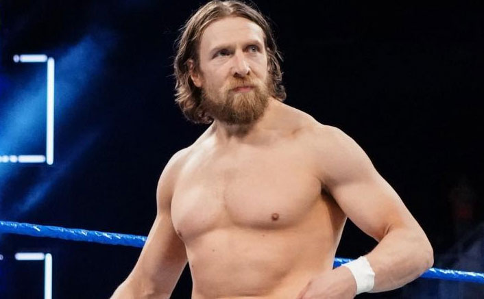 Daniel Bryan Is The First Entrant Of WWE Royal Rumble 2021