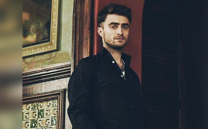 Daniel Radcliffe Reveals Why He Isn't On Social Media(Pic credit: Instagram/thedanielradcliffe.co)