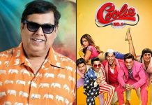 David Dhawan on recreating songs for 'Coolie No. 1' from 1995 original