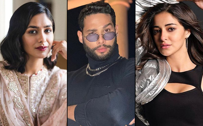 From Ananya Panday To Siddhant Chaturvedi: Debutants Of 2019 Who Left An Impression With Their Big Bollywood Debuts