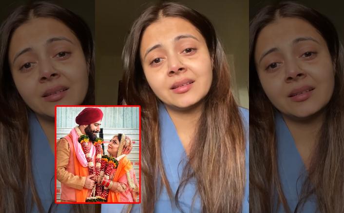 Devoleena Bhattacharjee Exposes Late Divya Bhatnagar's Husband & Accuses Him Of Physical & Mental Torture
