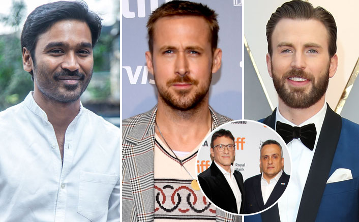 Dhanush Joins Russo Brothers' The Gray Man Alongside Chris Evans, Ryan Gosling & Others