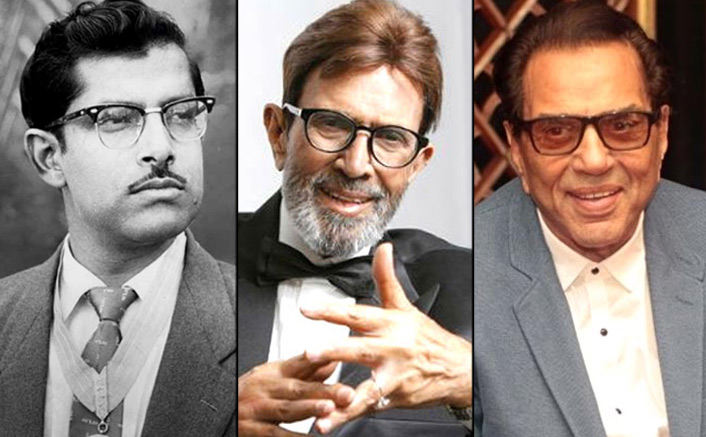 Dharmendra Birthday Special: When The Veteran Actor Drunk Dailed Hrishikesh Mukherjee For Casting Rajesh Khanna