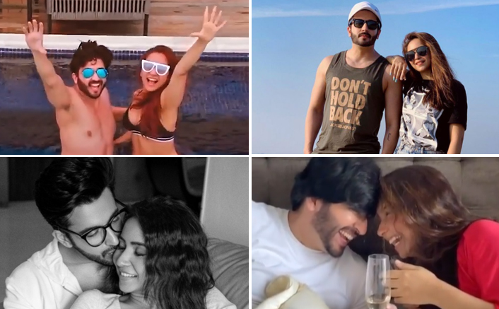 Dheeraj Dhoopar Is A One-Woman Man & These Posts Prove That