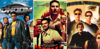 Dhoom To Special 26, Aankhen - Bollywood's Robbery Films That Robbed Our Hearts Too!