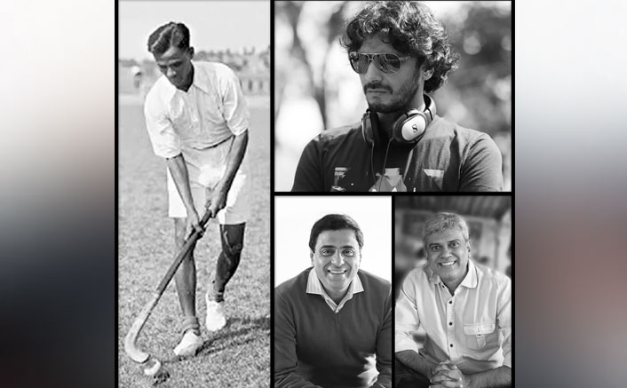 Dhyan Chand Biopic In The Works