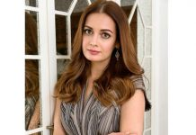 "Dia Mirza: ""It's Bizarre That A 50 Plus Actor Is Acting Opposite A 19-Year-Old Actress"""
