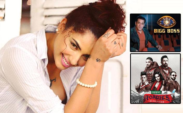 Diandra Soares Says MTV Roadies Is Better Than Bigg Boss 14