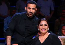 Did You Know? Archana Puran Singh & Parmeet Singh Hid Their Marriage From Their Parents For 4 Years!