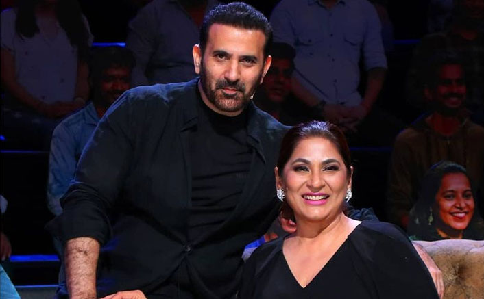 Archana Puran Singh Confessed She Hid Her Marriage With Parmeet Singh For 4-Long Years From Her Parents