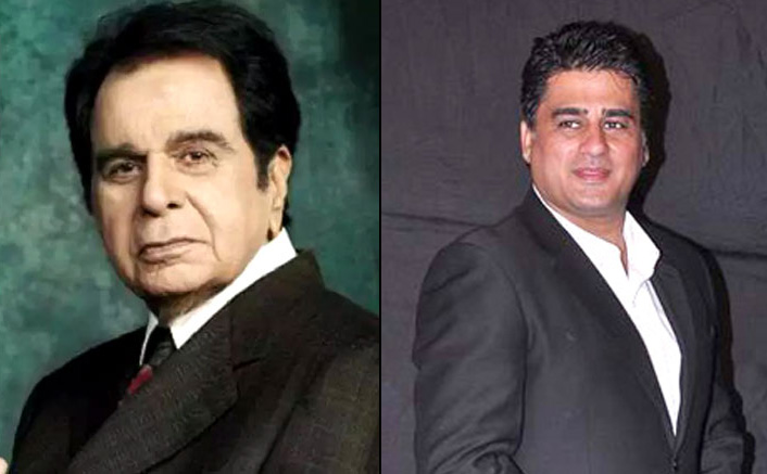 Dilip Kumar Is Ayub Khan's Paternal Uncle