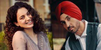 "Diljit Dosanjh Calls Out Kangana Ranaut For Misidentifying Mahinder Kaur: ""...Phelan Tameez Sikho"""