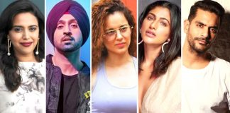 Diljit Dosanjh Gets Celeb Support In War Against Kangana Ranaut