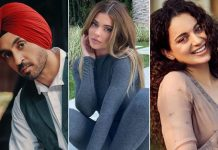 "Diljit Dosanjh VS Kangana Ranaut: Netizens Tag Kylie Jenner & Say, ""Just Wanted To Let You Know, You Missed On Him"""
