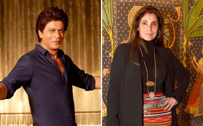 Dimple Kapadia Already Started The Shooting Of Pathan?