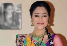 Taarak Mehta Ka Ooltah Chashmah Fame Disha Vakani's Childhood Pic Is Too Cute To Miss!