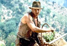 Harrison Ford Is Coming Back As Indiana Jones For The Final Time & No We're Not Calling Him A Junior!